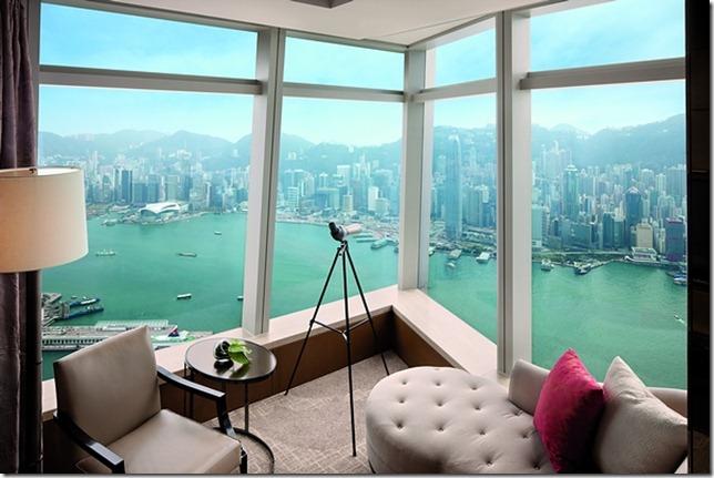 Premier Island Suite