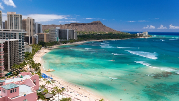 Honolulu Private Jet Charter