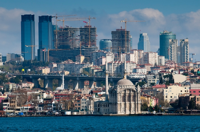 Istanbul, Turkey Private Jet Charter
