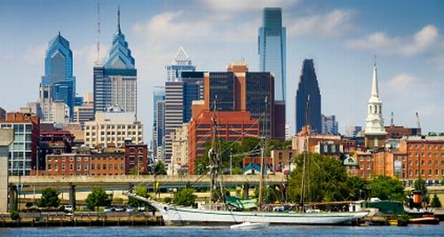 Philadelphia Private Jet Charter | Newportjets